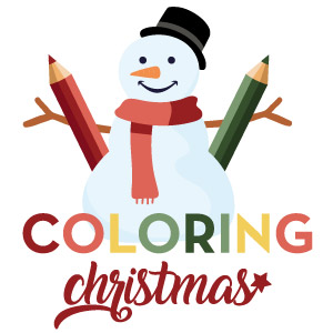 Coloring Christmas
